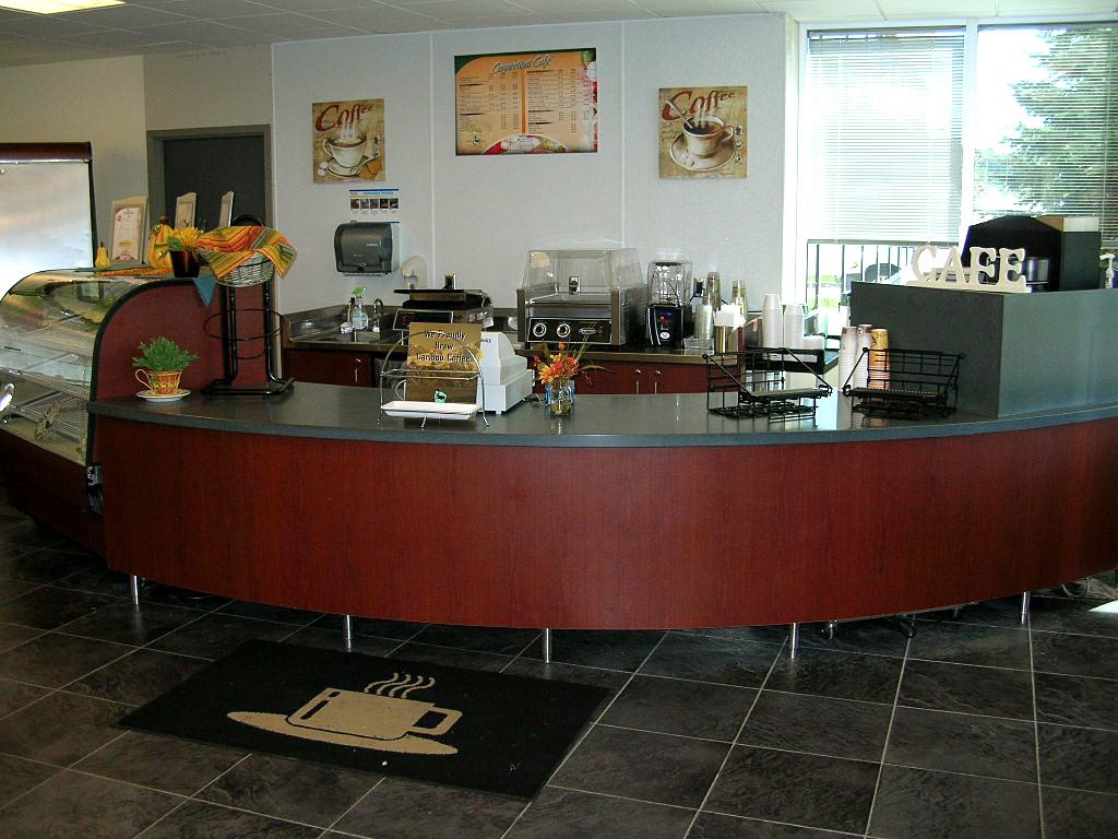 Corporate Cafeteria Restaurant Furniture Buffet Steam
