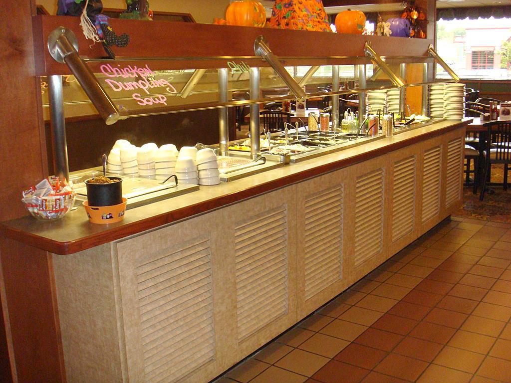 Fryu0027n Pan Restaurant   Souix Falls, MN