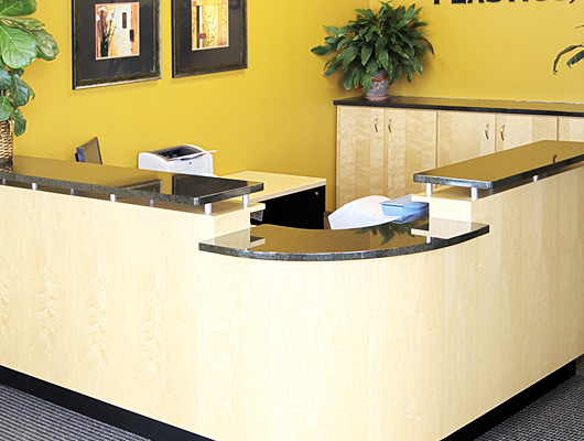 Reception Desk Lobby Desk Reception Counter Front Desk